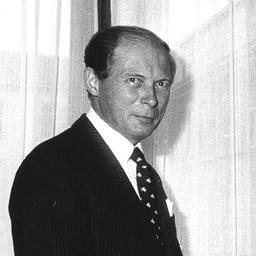 Voormalig CDA-minister Beelaerts van Blokland (88) overleden