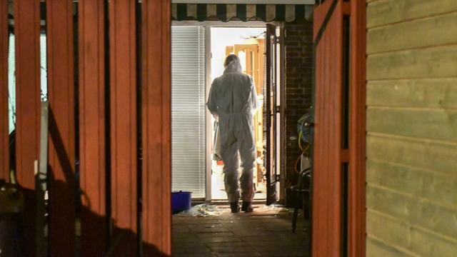Politie heeft nog geen duidelijkheid over doodsoorzaak man aan de Schouw