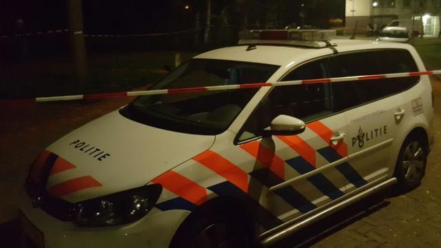 Geen vervolging om dood amateurvoetballer in Almelo