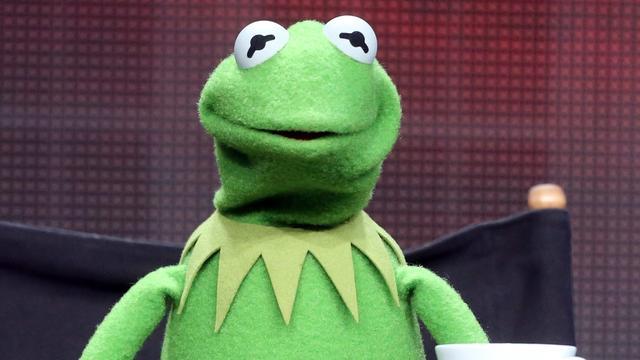Amerikaanse Kermit de Kikker krijgt nieuwe stem na 27 jaar