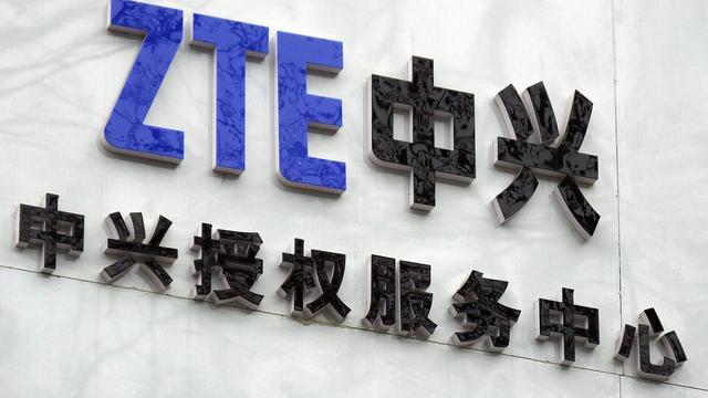VS verbieden leveringen aan Chinese fabrikant ZTE