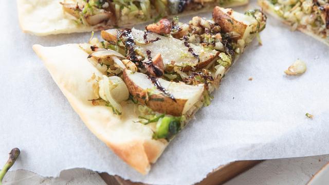 Zo maak je een perfecte pizza