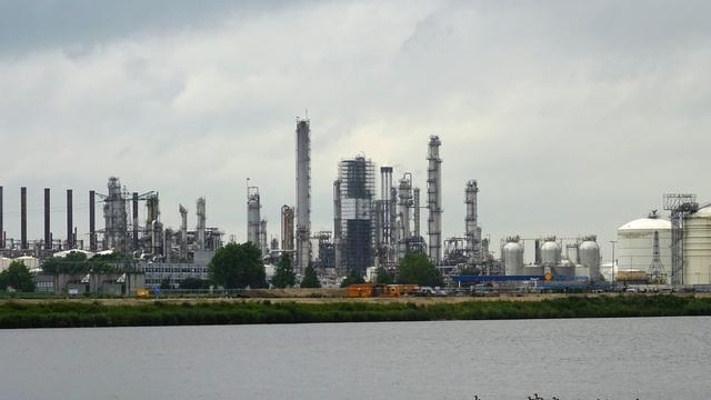 Nieuw ontwerpbestemmingsplan Zeehaven- en Industrieterrein Moerdijk