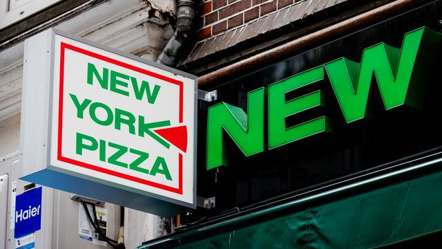 Gepland Amsterdams filiaal New York Pizza is volgens rechter fastfoodzaak