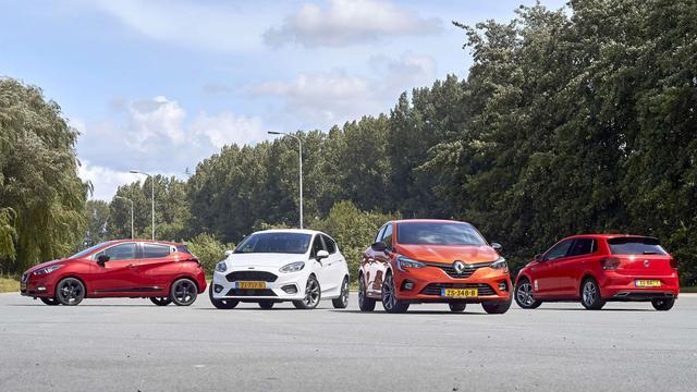 Nederlandse autoverkoop leeft op in juli