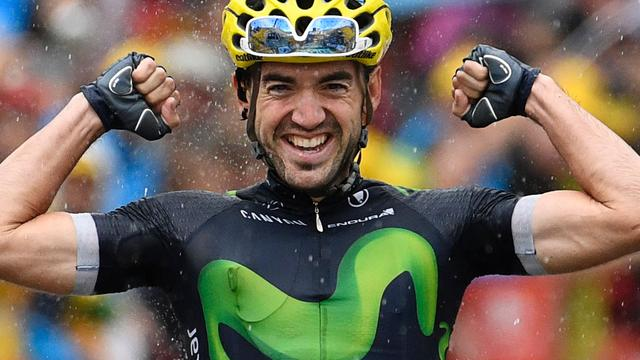 Izagirre ondanks derde plek Quintana tevreden over Tour