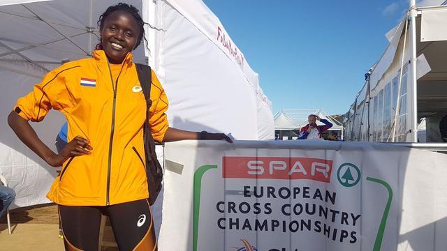 Elizeba Cherono gaat voor marathons