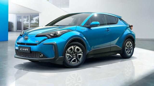 'Toyota zet meer vaart achter elektrificatieplannen'