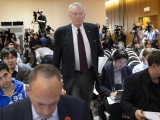 Onderzoekscommissie WADA vindt 'door de staat gesteund dopinggebruik'