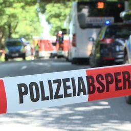 Nieuwsupdate: Aanvaller Duitse bus verdacht van moord | Noord/Zuidlijn open