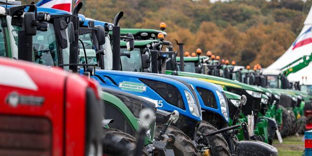 Stikstofwet linkse oppositie: forse krimp veestapel, kosten tot 13 miljard euro