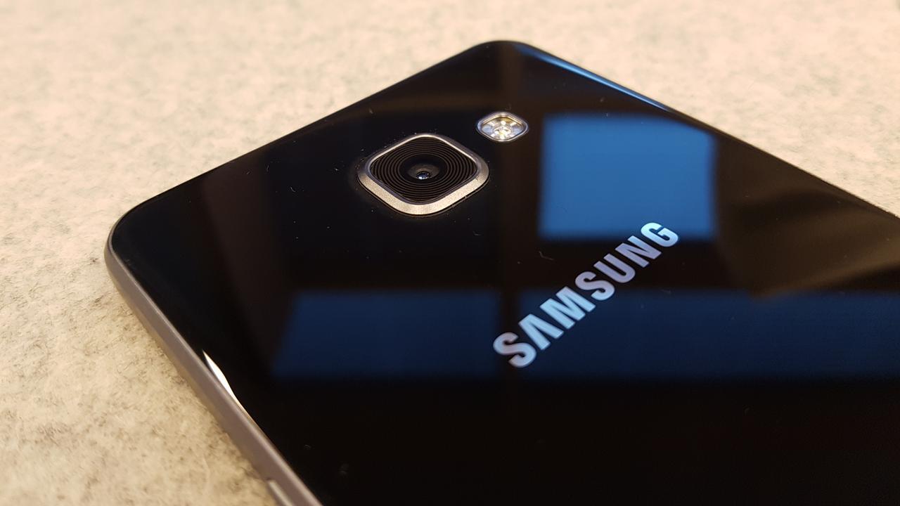 Review: Samsung-middenklassers Galaxy A3 en A5