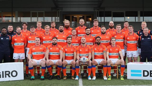 WK rugby begint zonder Nederland, is Oranje er over vier jaar wel bij?
