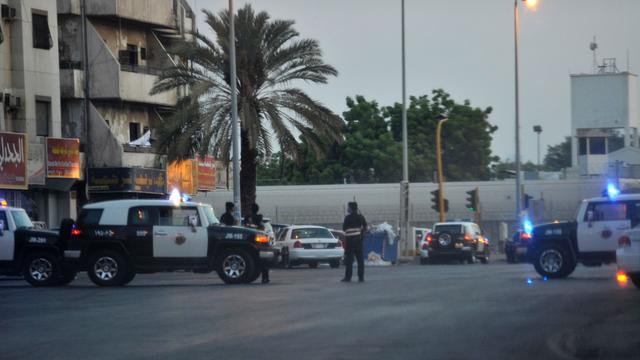 Doden na zelfmoordaanslag in Saudische stad Medina