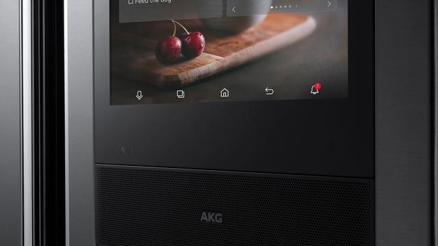 'Helft consumenten zich niet bewust van internet op slimme koelkast'
