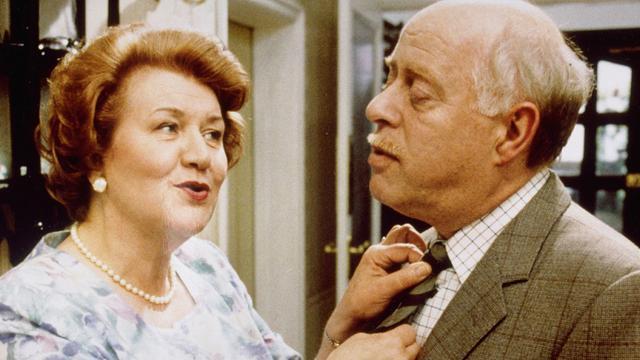 Keeping Up Appearances-acteur Clive Swift (82) overleden
