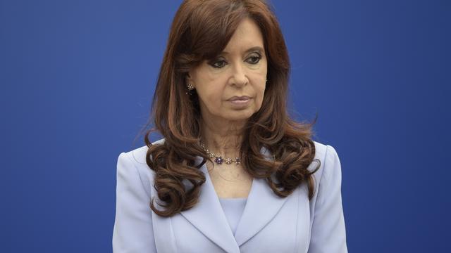 Ex-president Argentinië en veertig medestanders vervolgd om corruptie