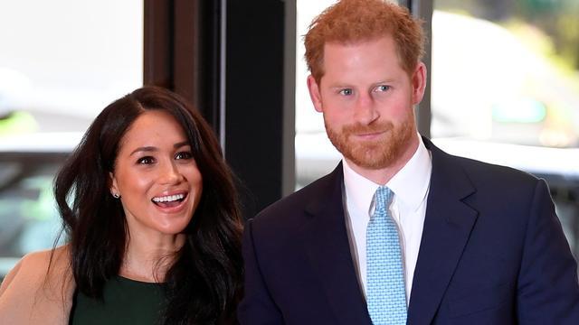 'Prins Harry en Meghan Markle trekken zich tijdelijk terug uit publiciteit'