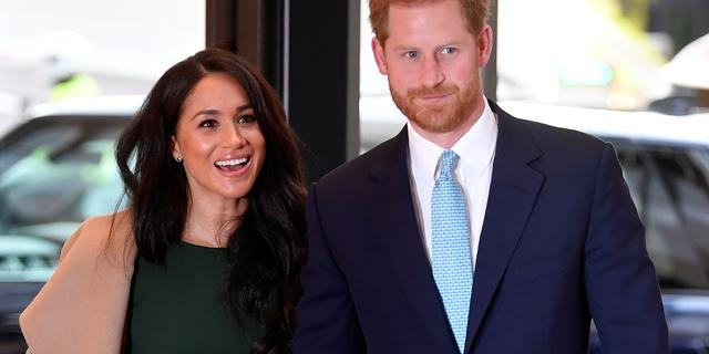 Prins Harry reageert op breuk met koningshuis: 'Ik had geen andere keus'