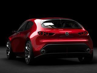 Vakmanschap van Mazda