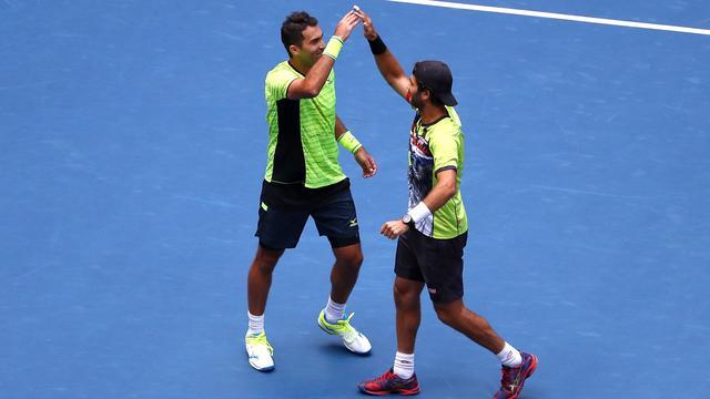 Rojer draagt US Open-titel op aan familie op Curaçao