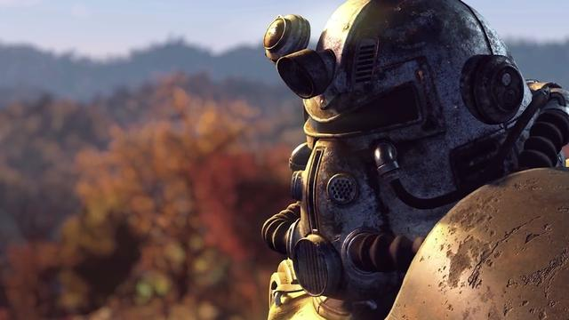 Top vijf: de grootste Bethesda-games van E3
