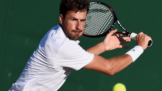 Ook Haase moet direct nederlaag slikken op Wimbledon