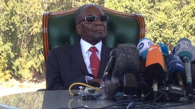 Mugabe krijgt op verzoek van familie geen graf op heldenbegraafplaats