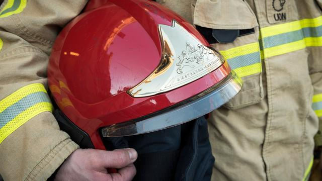 'Muis veroorzaakt brandlucht in wijkcentrum en school Merenwijk'