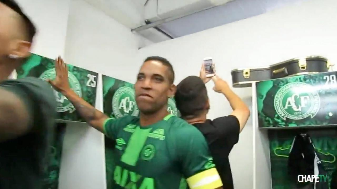Vliegtuig met spelers Braziliaanse voetbalclub stort neer in Colombia