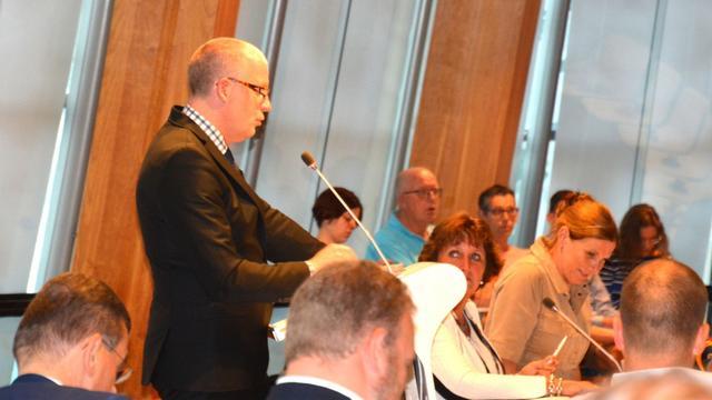 Financiële stukken gemeente Alphen aan den Rijn goedgekeurd
