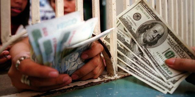 Waarde Mexicaanse munt keldert door verkiezingen VS