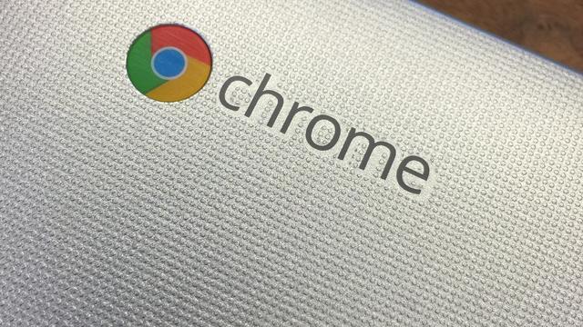 Google looft 100.000 dollar uit voor hacken Chromebook