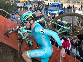 Brabander rijdt laatste wedstrijd in shirt van Astana