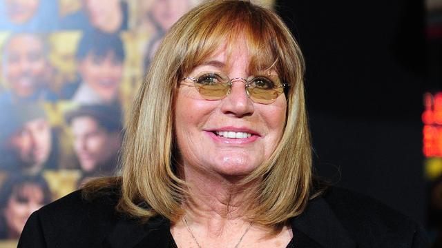A League of their Own-regisseur Penny Marshall (75) overleden