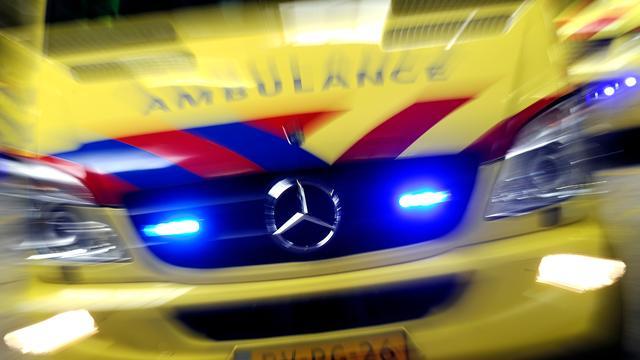 Twee doden door verkeersongeval in Noord-Hollandse Grootebroek.