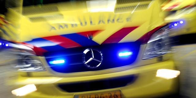 Meisje (3) overleden na val in sloot Leerdam
