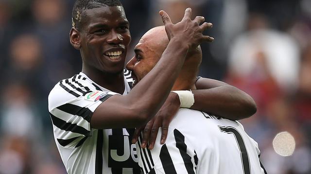 Kampioen Juventus wint eenvoudig van Carpi in Serie A