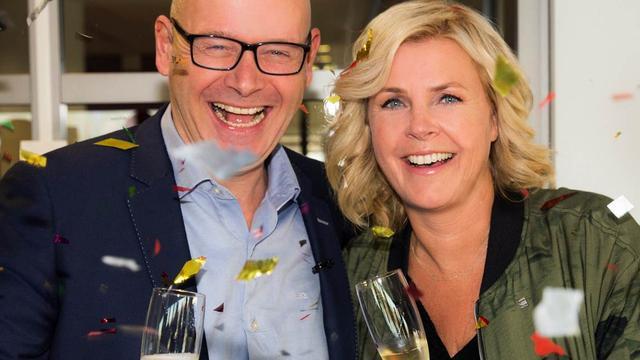 Irene Moors na 26 jaar van RTL naar SBS