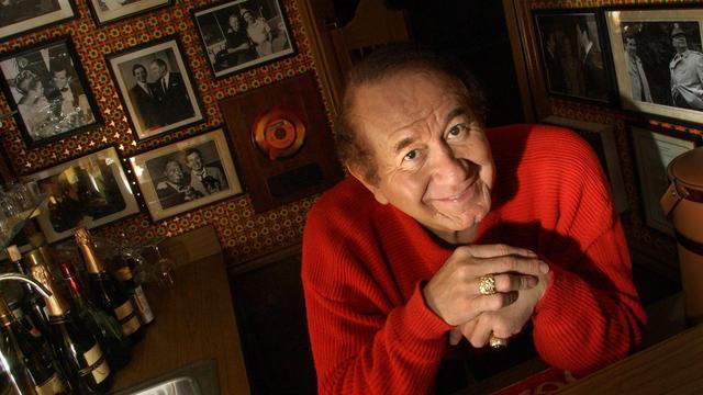 Zanger Trini Lopez (83) overleden aan gevolgen van coronavirus