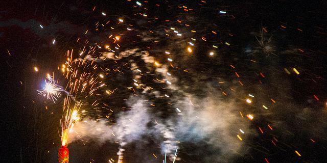 Steeds meer organisaties vragen politiek om vuurwerkverbod