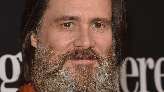 Jim Carrey laat eis tegen moeder overleden ex vallen