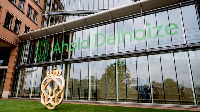 Buy the dip met Ahold Delhaize