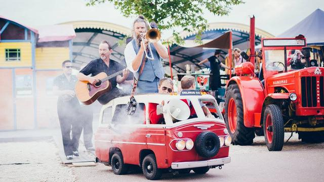 Weekendtips Utrecht: Mosselfestival en Showman's Fair