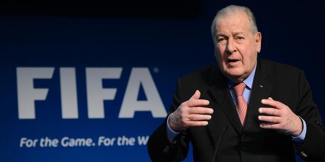 Comité wil dat FIFA-preses maximaal twaalf jaar aan de macht blijft