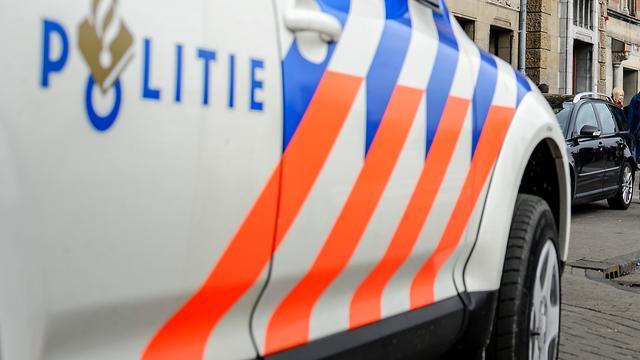 Automobilist uit Middelburg aangehouden vanwege rijden onder invloed