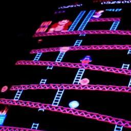 Originele arcadeversie Donkey Kong verschijnt op Nintendo Switch