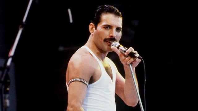 Nieuwe regisseur voor film over Queen na ontslag Bryan Singer