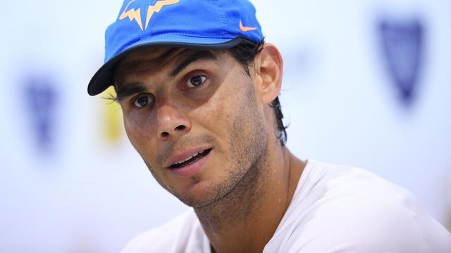 Nadal zet punt achter seizoen wegens polsblessure