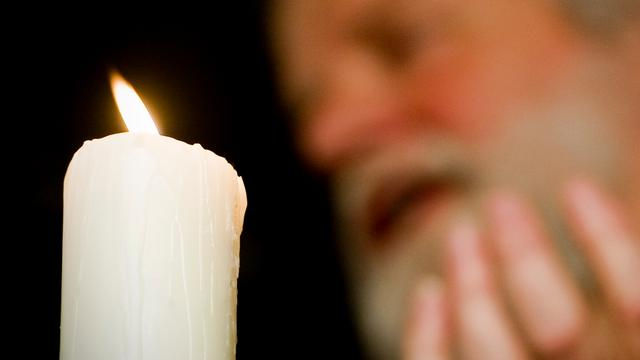 Beeld Paus Adrianus op Pausdam donderdag onthuld